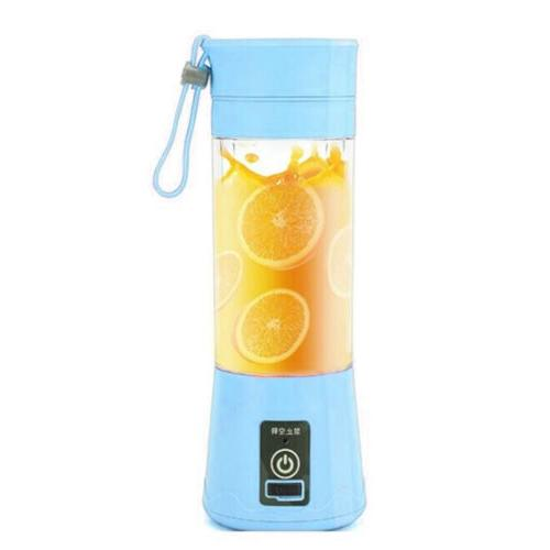 Cordless Personal Juicer