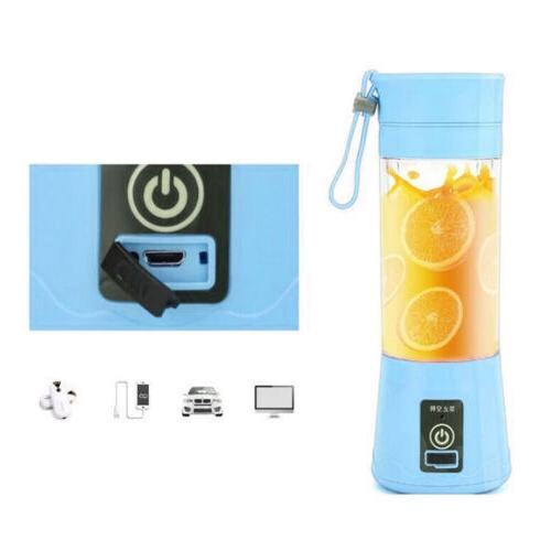 mix blend rechargeable jet cordless 380ml one