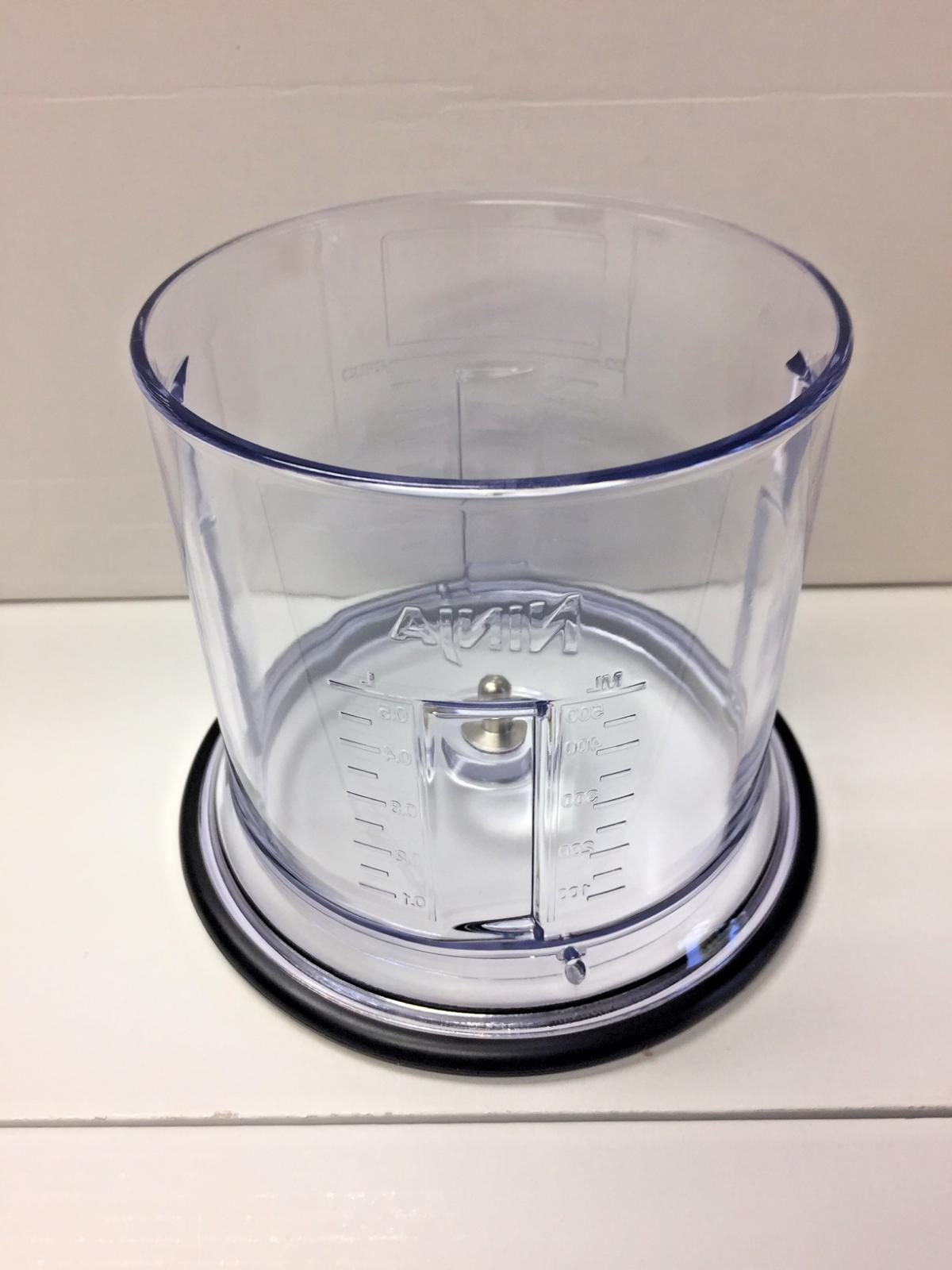 NEW Ninja 16oz Bowl for Master Prep Pro QB1004 QB1000 QB900B