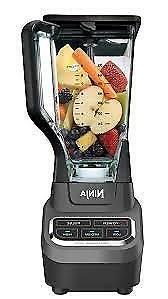 New Ninja Blender Kitchen Dining Bar 660 WN 1000 Watts Crush