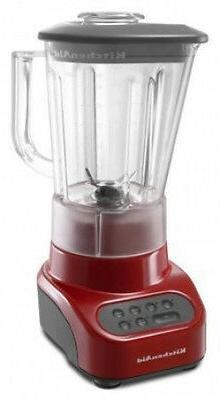 New KitchenAid BlenderUnbreakable Jar Polycarbonate Crush ic