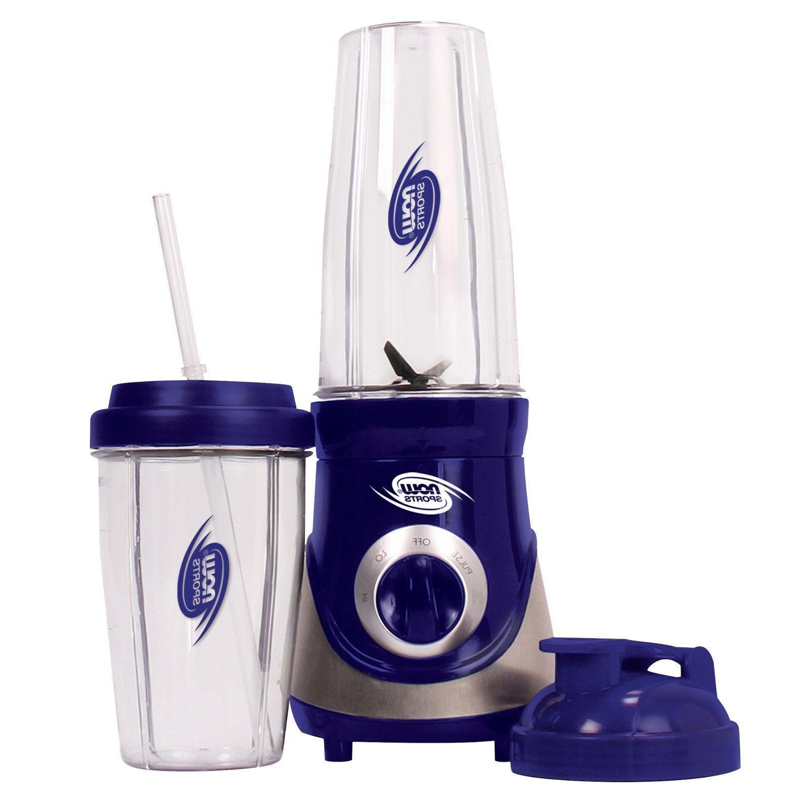 now foods 300 watt personal blender