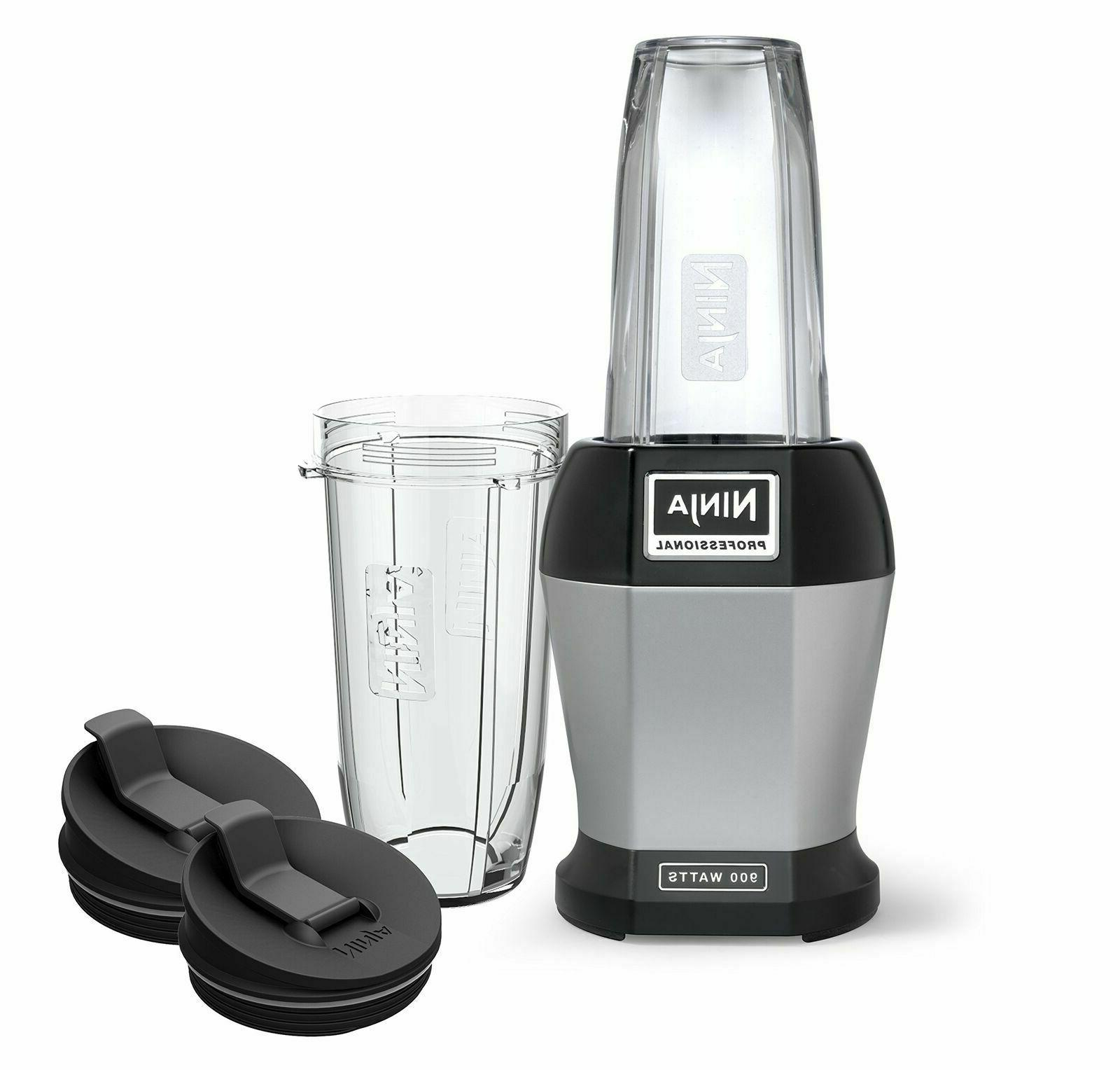 Nutri BL456 Professional Cups 18 & Shakes