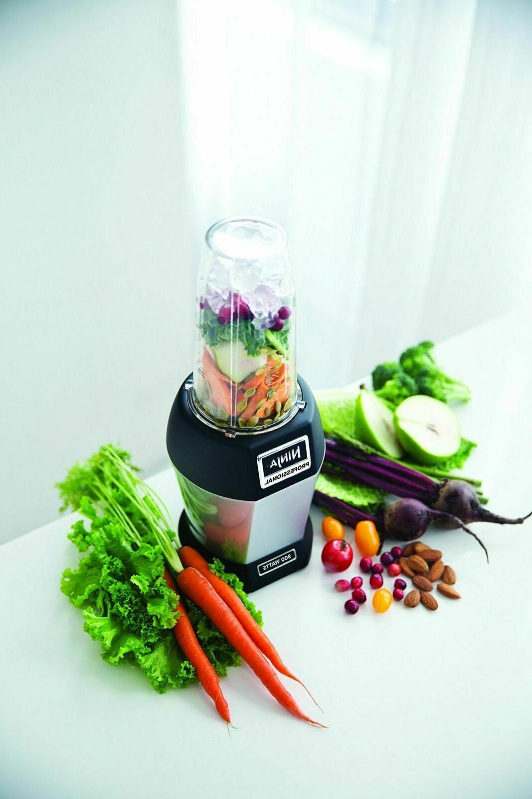 Nutri BL456 900W Professional Cups & Shakes Smoothies