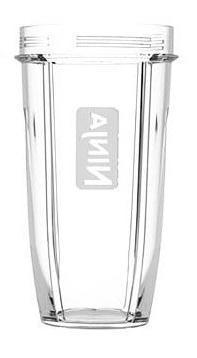 Original 24oz Nutri Ninja Compact Cup with New Sip and Seal