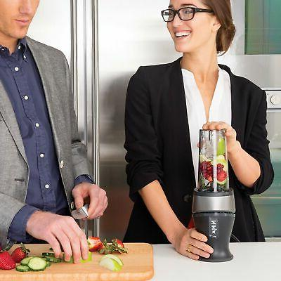 Personal Blender Smoothies Food Blending