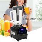 Heavy Duty Commercial Grade Electric Mixer Juicer Fruit Vege