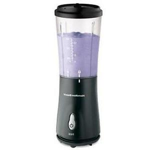 personal creations blender with travel lid 51101b
