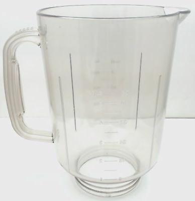 plastic blender jar for blenders ksb3