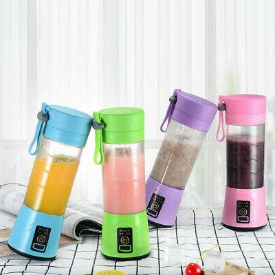 Portable Electric Blender Multi Mixer
