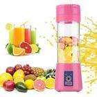 Portable Blender Kitchen & Dining Juicer Maker Small Persona