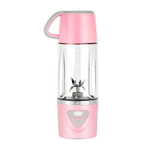 portable blender smoothie juicer usb