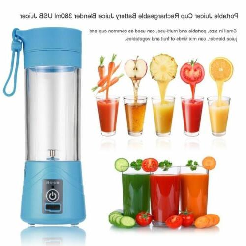 Cup Fruit Rechargeable