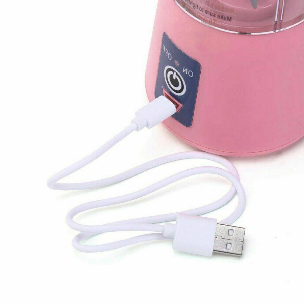 STYLEHEALTHYUSA Portable Blender Smoothies