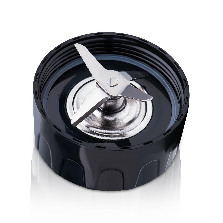 Portable Silver 300W Blender BPA Smoothies Fruit