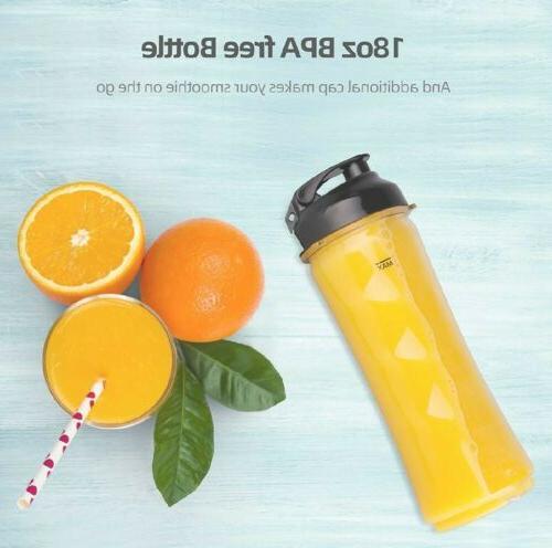 Portable BPA Mixer