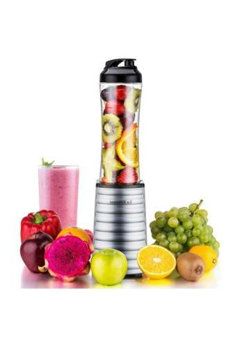 portable travel 300w personal blender with 18