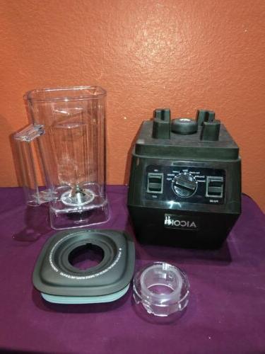 professional blender bl1192 30 000rpm black