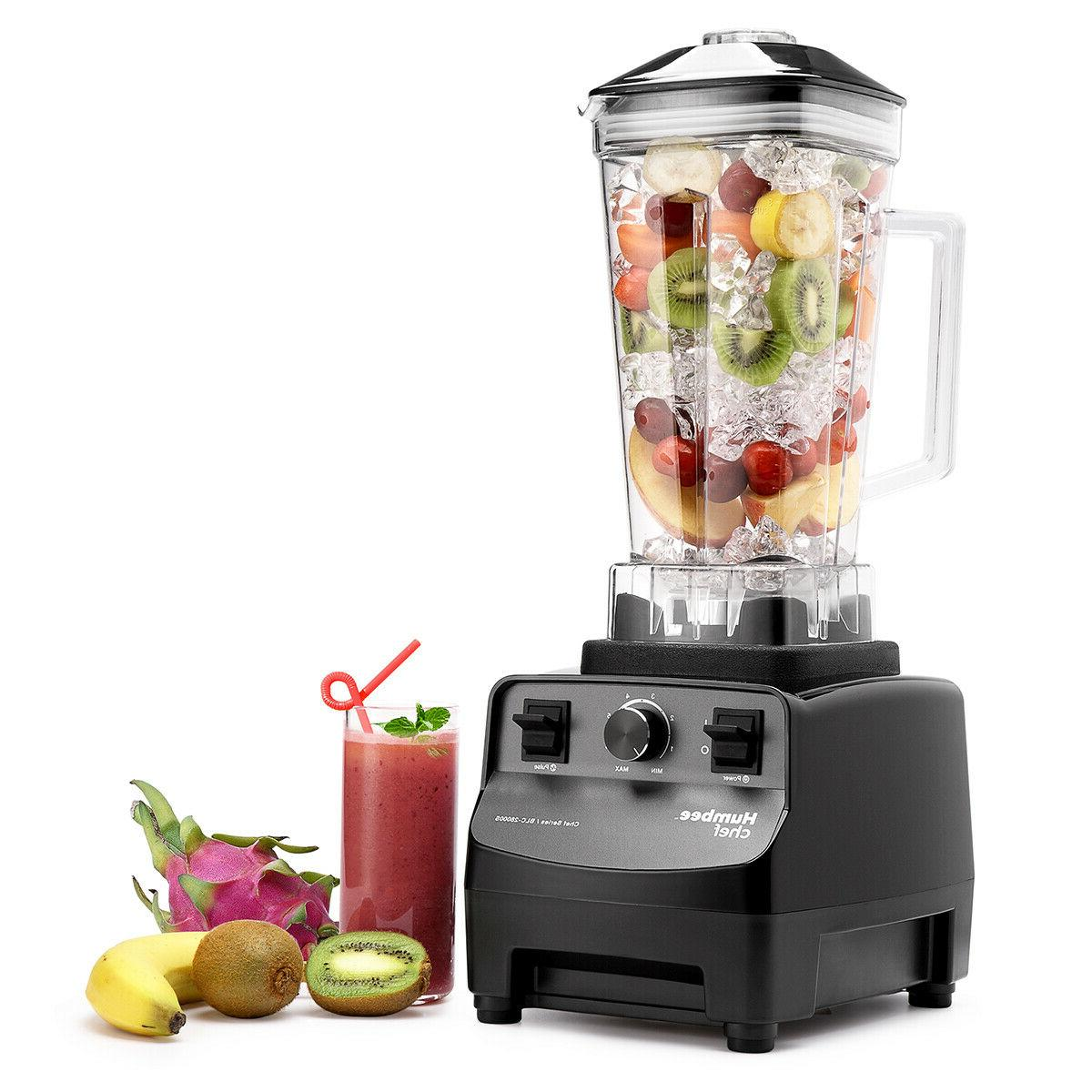 professional performance blender 2000 w 28000 rpm