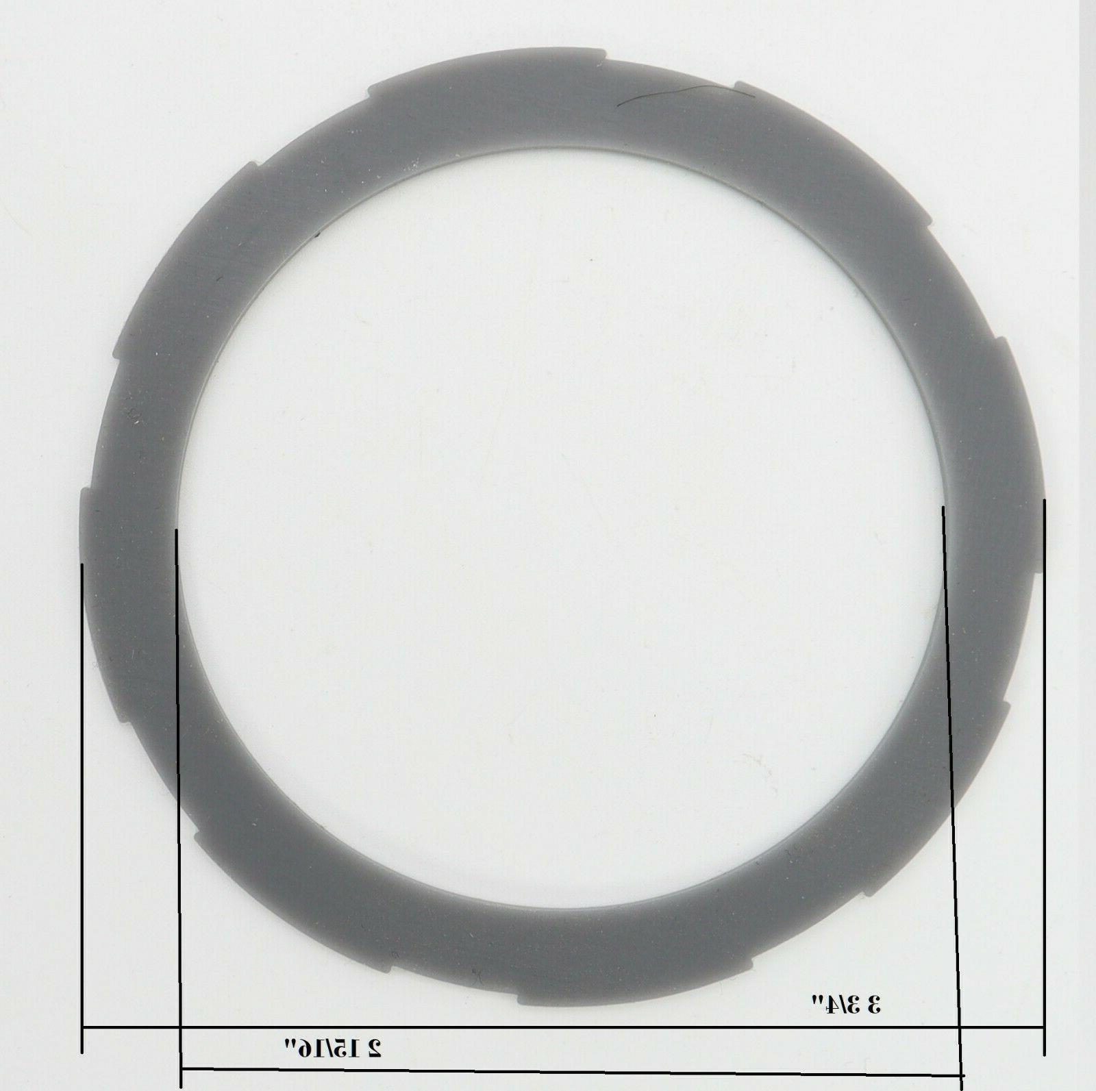 Blenpar Gasket Sealing Ring Pro 1200 Blender