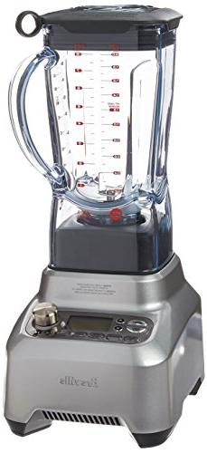Breville RM-BBL910XL Boss Easy to Use Superblender, Silver
