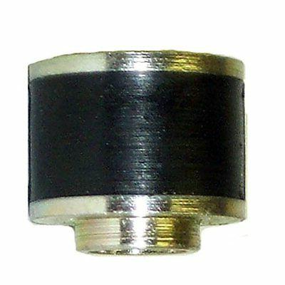 Rubber drive coupling for Oster blenders Kitchen Centers.