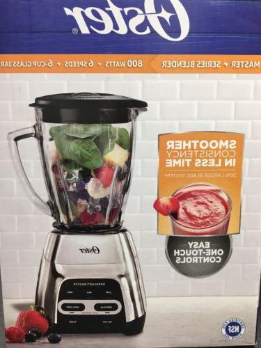 Sale!!! Oster Series Blender/ Watts/ 6-Cup