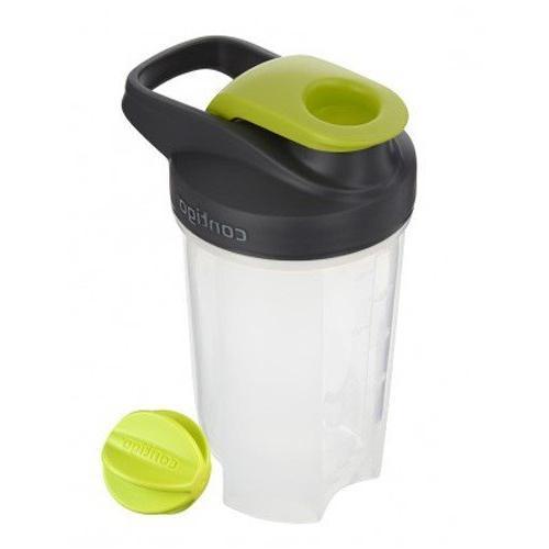 shake go fit shaker bottle