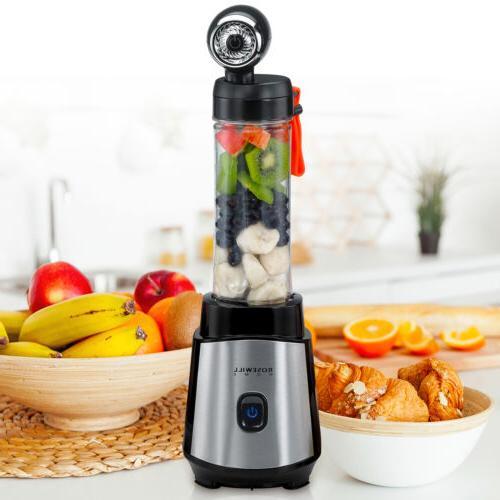 single serve vacuum blender portable personal blending