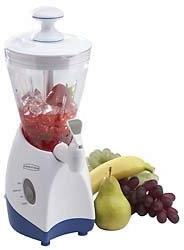 Back to Basics SJR400T Smoothie Twist Smoothie Maker with 48