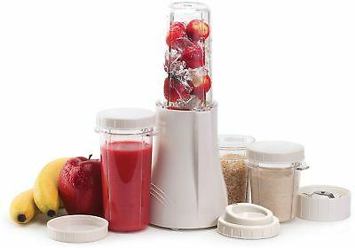 Tribest Compact PB-250-A Personal Blender and Grinding Set i