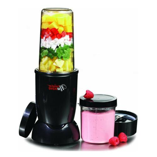 NuWave Blender