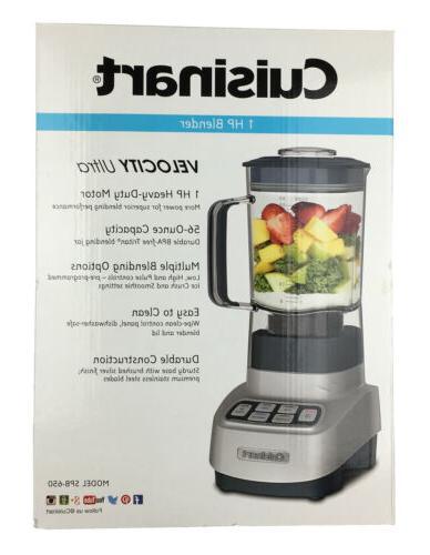 Cuisinart® Velocity Ultra 56-Oz. Blender