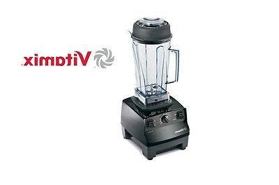 Vitamix Vita Prep 3 Commercial Food Blender with 64 oz Conta