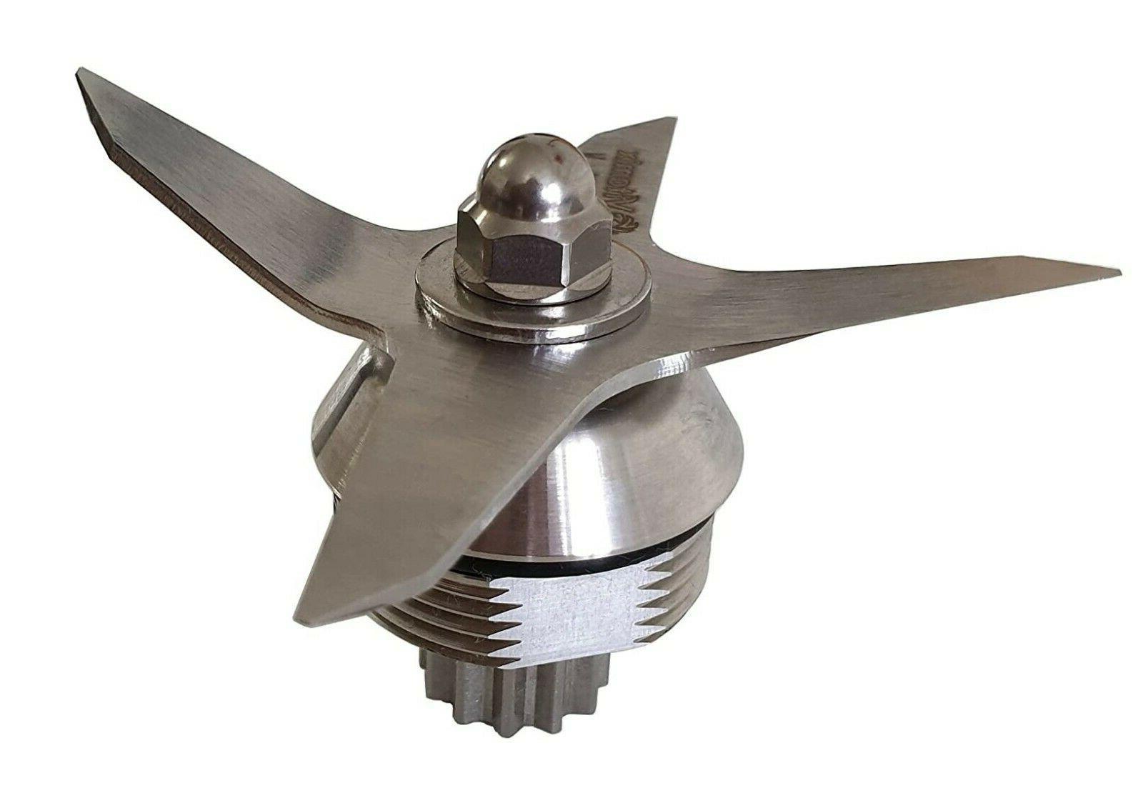 WET VITAMIX Replacement Parts 64&32 oz 104675 104675B