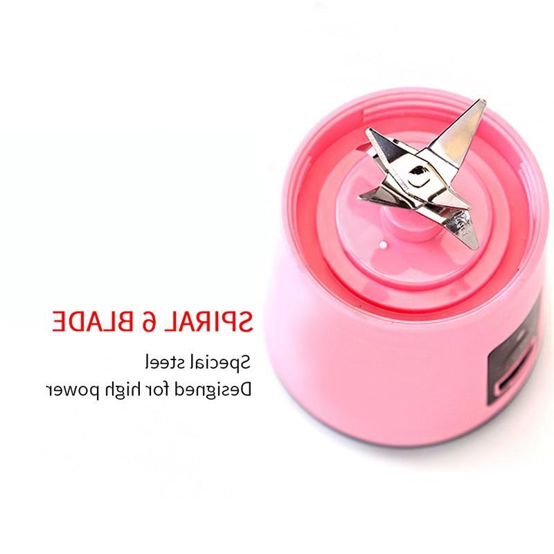WXB mixer electric juicer smoothie <font><b>processor</b></font> cup juice
