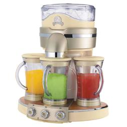 Margaritaville Tahiti Frozen Concoction Maker with 3 Pitcher