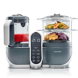 Duo Meal Station Food Maker | 6 in 1 Food Processor with Ste