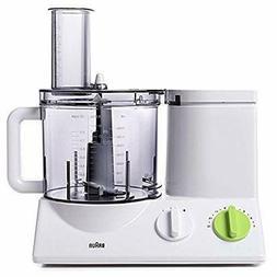 Mega Kitchen System Blender Food Processor Mixer 7 Attachmen