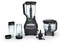 Ninja Mega Kitchen System Blender and Food Processor with Nu