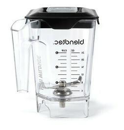 Blendtec Mini WildSide Jar, 46 oz