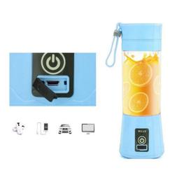 Mix Blend Rechargeable Jet Cordless 380ml One Portable Perso