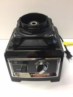 Ninja Motor Base for Ultima BL800 1500-Watt 2.5 HP Professio