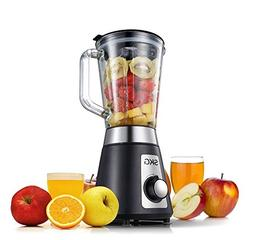 Professional Multi function Blender/Mixer personal 1500ml gl