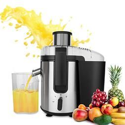 BuySevenSide Multi-Function Juicer Extractor 4-in-1 Kitchen