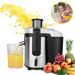 Multi-Function Juicer Extractor, BuySevenSide 4-1 Profession