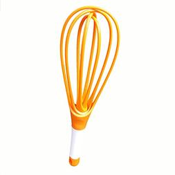 Multi Function Rotary Manual Agitator, Balloon Whisk Set, Eg