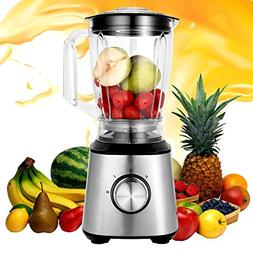 Dtemple Multi-functional 1.8L Electric Smoothie Blender/800W