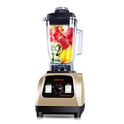 multifunction commercial blender for food processor Electric