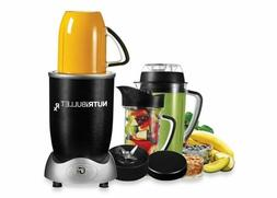 NutriBullet N17-1001 Rx Blender - 1-Speed Blender - New